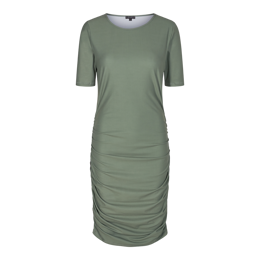 ALMA DRESS3 DUSTY ARMY